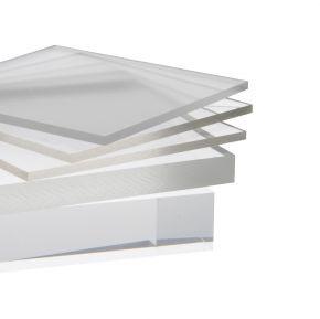 Berömda Akrylplast/Plexiglas Klar, 12-25 mm Gjuten PMMA KS-11